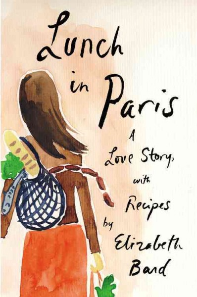Cover: 'Lunch In Paris'