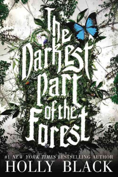 Cover: 'The Darkest Part of the Forest'
