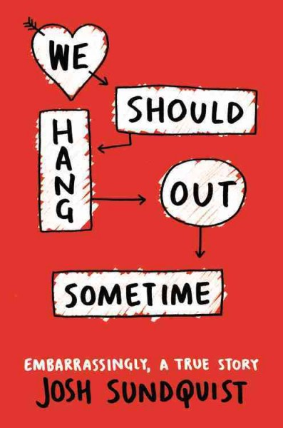 Cover: 'We Should Hang Out Sometime'