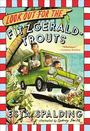 Cover: 'Look Out for the Fitzgerald-Trouts'