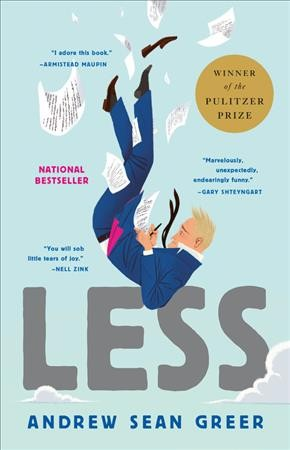 Cover: 'Less'