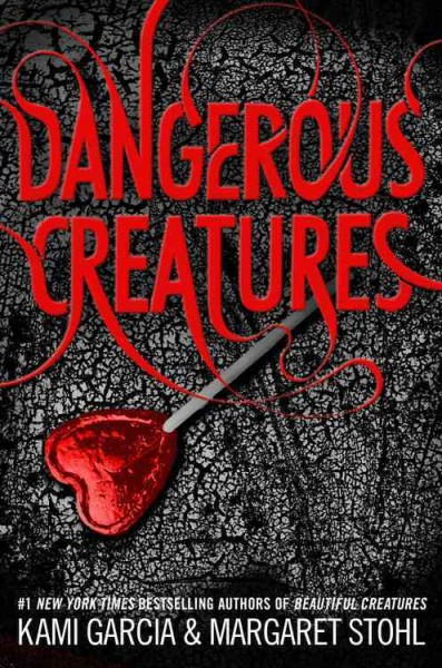 Cover: 'Dangerous Creatures'