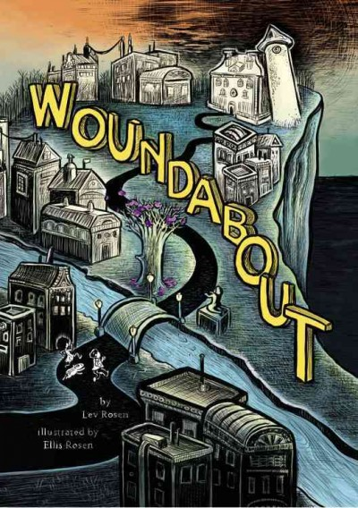 Cover: 'Woundabout'