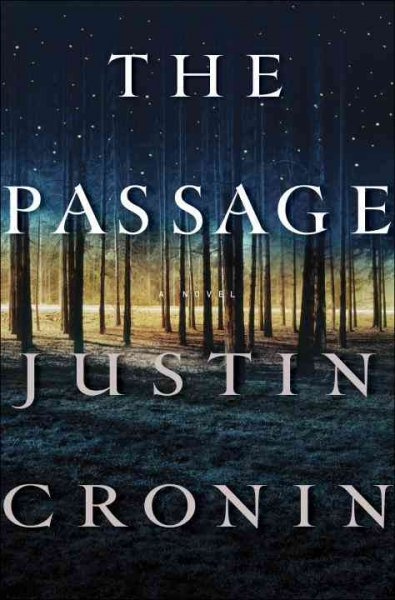 Cover: 'The Passage'