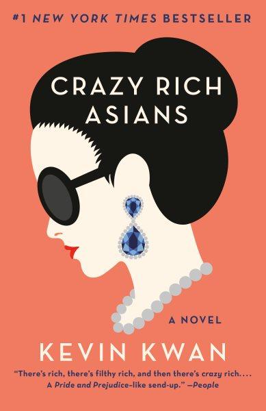 Cover: 'Crazy Rich Asians'