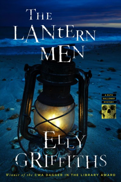 Cover: 'The Lantern Men '