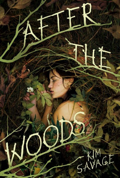 Cover: 'After the Woods '