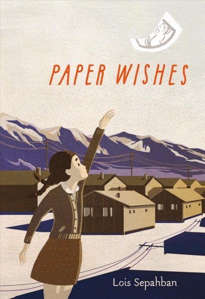 Cover: 'Paper Wishes'