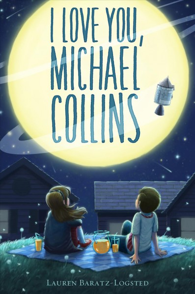 Cover: 'I Love You, Michael Collins'
