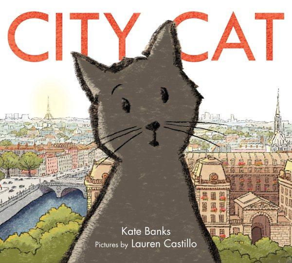Cover: 'City Cat'