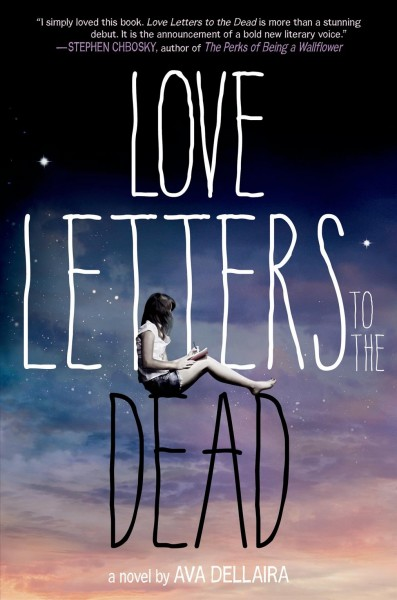 Cover: 'Love Letters to the Dead'
