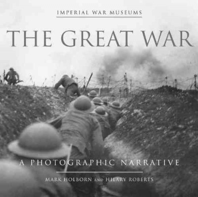 Cover: 'The Great War'