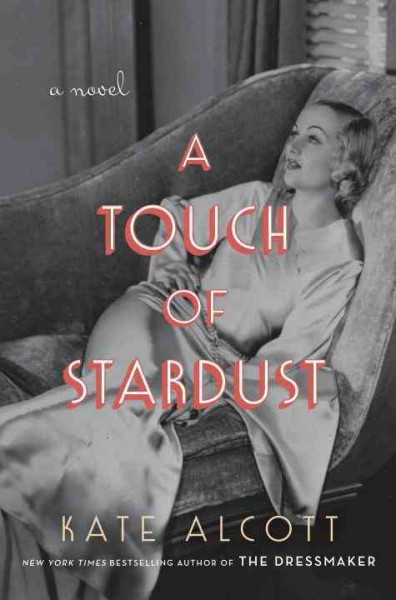 Cover: 'A Touch of Stardust'