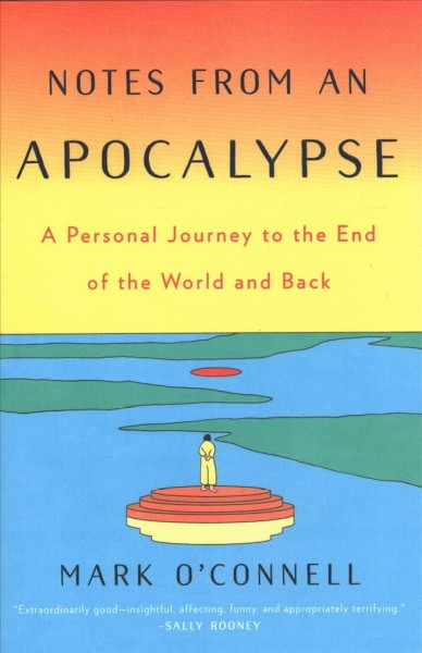 Cover: 'Notes from an Apocalypse'