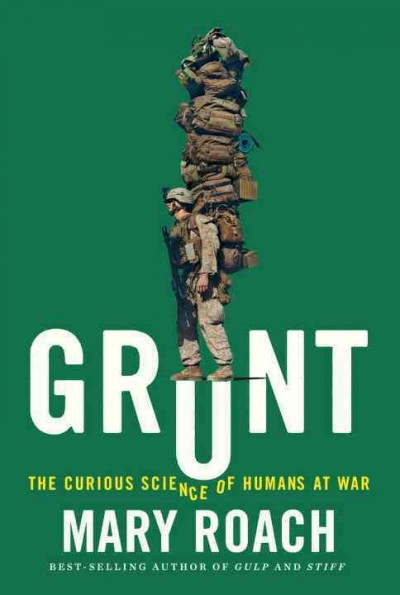 Cover: 'Grunt'