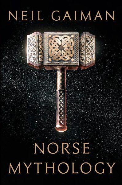 Cover: 'Norse Mythology'