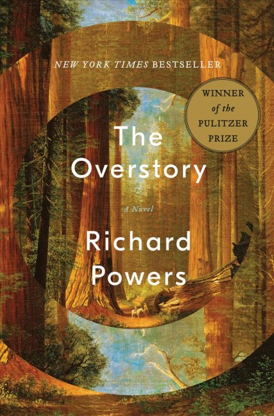 Cover: 'The Overstory'