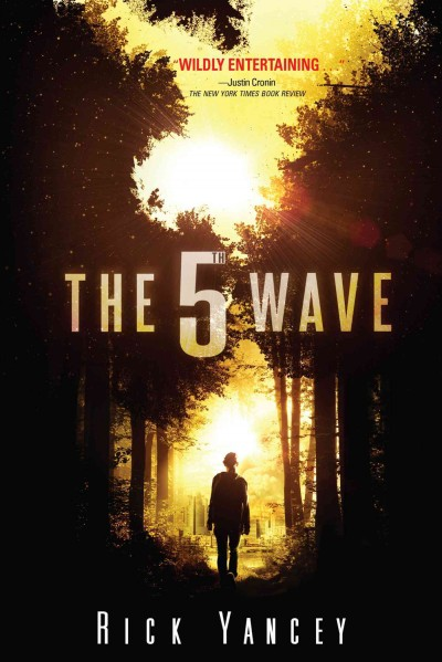 Cover: 'The 5th Wave'