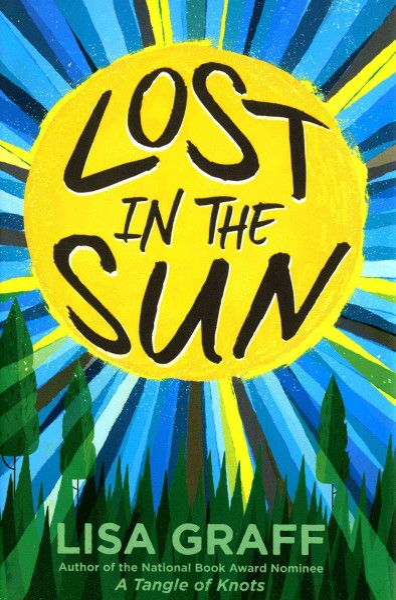 Cover: 'Lost in the Sun'