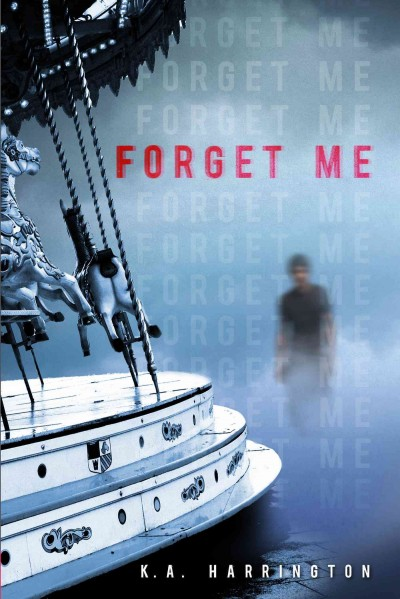 Cover: 'Forget Me'