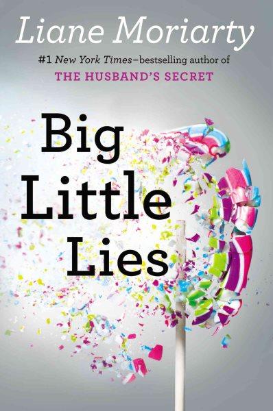 Cover: 'Big Little Lies'