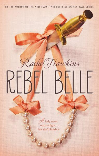 Cover: 'Rebel Belle'