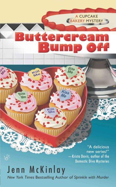 Cover: 'Buttercream Bump Off'