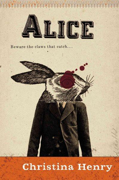 Cover: 'Alice'
