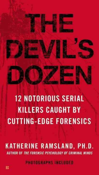 Cover: 'The Devil's Dozen'