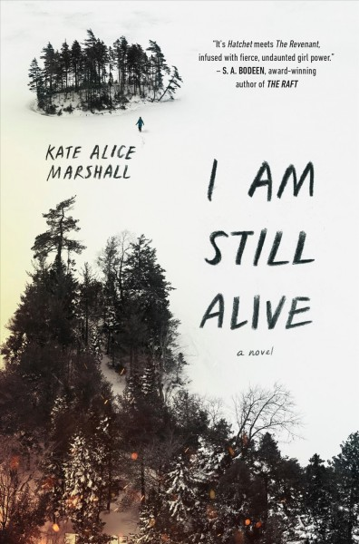 Cover: 'I Am Still Alive'