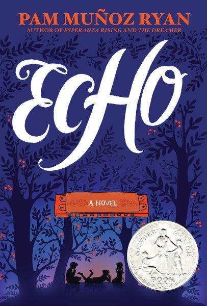 Cover: 'Echo'