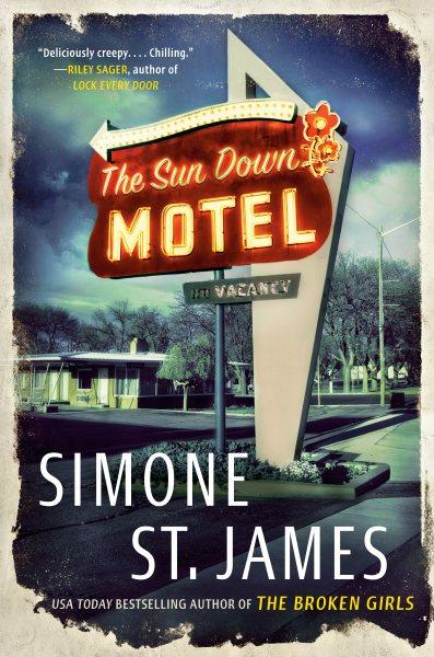 Cover: 'The Sun Down Motel'