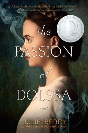 Cover: 'The Passion of Dolssa'