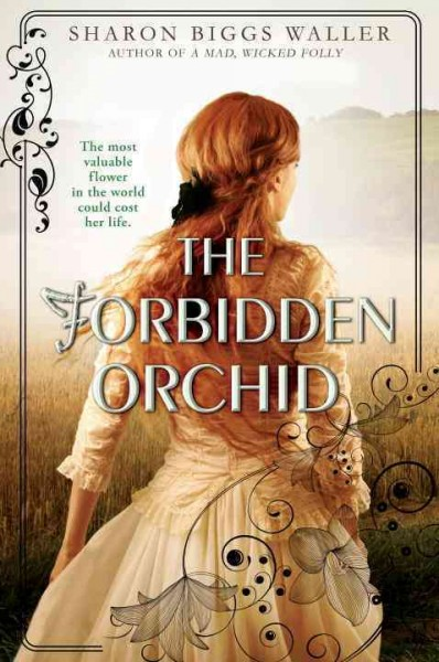 Cover: 'The Forbidden Orchid'