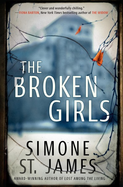 Cover: 'The Broken Girls'