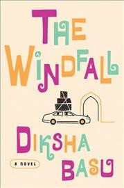 Cover: 'The Windfall'