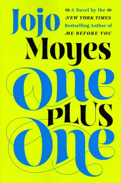 Cover: 'One Plus One'