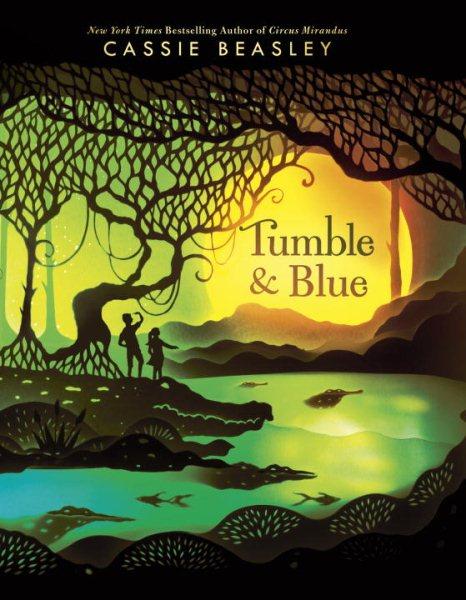 Cover: 'Tumble & Blue'