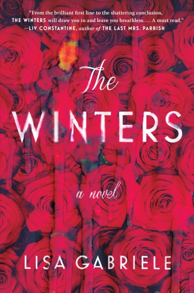Cover: 'The Winters'