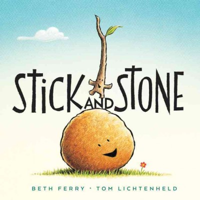 Cover: 'Stick and Stone'