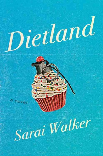 Cover: 'Dietland'