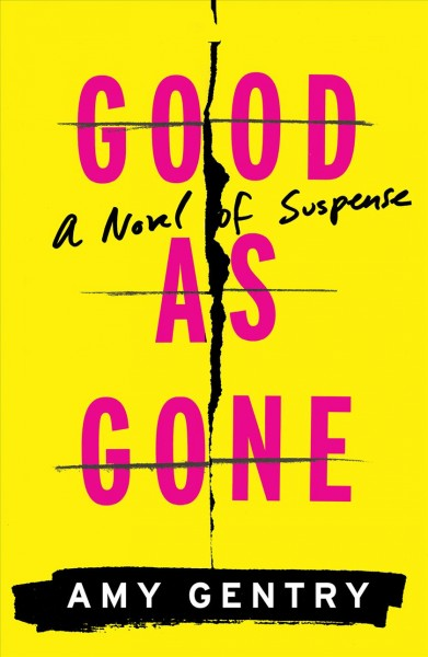 Cover: 'Good As Gone'