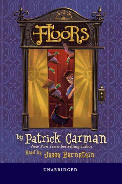 Cover: 'Floors'