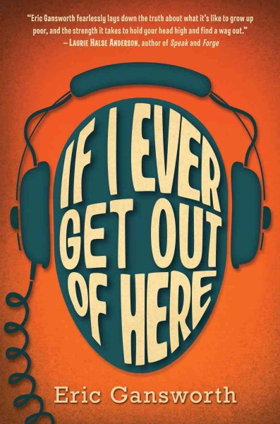 Cover: 'If I Ever Get Out of Here'