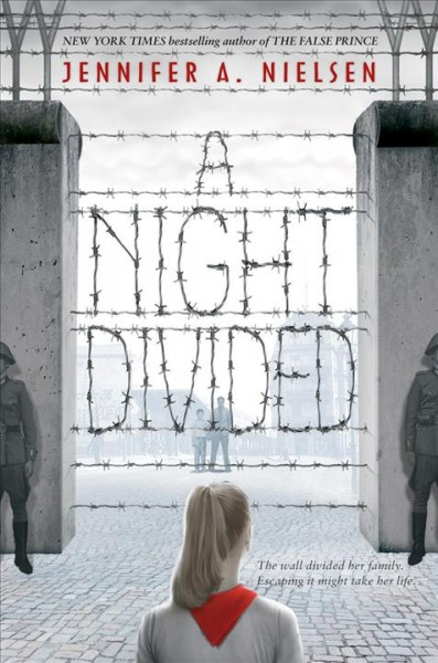 Cover: 'A Night Divided'