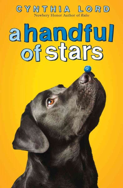Cover: 'A Handful of Stars'