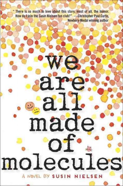 Cover: 'We Are All Made of Molecules'