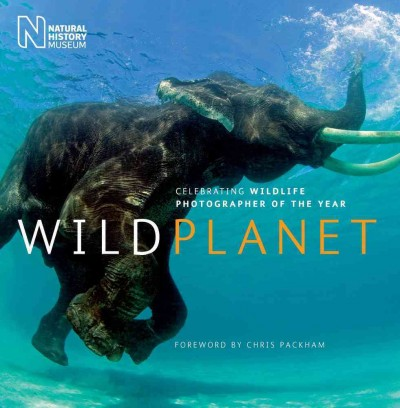 Cover: 'Wild Planet'