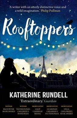 Cover: 'Rooftoppers'