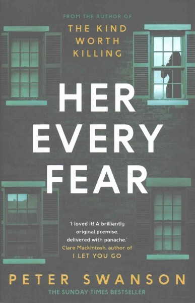 Cover: 'Her Every Fear'